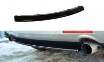 Maxton Design Spoiler zadního nárazníku Mazda CX-7 - texturovaný plast