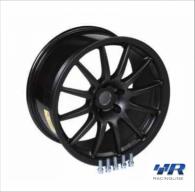 """VWR 18x8"""" 5x112 ET45 Alu kola - Volkswagen Racing"""