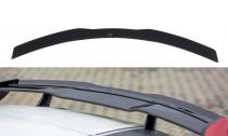 Maxton Design Nástavec střešního spoileru Mercedes A45 AMG W176 - texturovaný plast