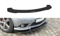 Maxton Design Spoiler předního nárazníku Racing Mercedes C W204 AMG-Line