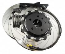 362x32 kotouče pro montáž R8 / RS4 brzdičů konverzní kit - Vagbremtechnic - 0mm řezané