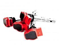 TFSI zapalovací moduly 6ks - červené