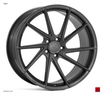 Ispiri Wheels FFR1D 19x8.5 ET42 5x112 alu kola - carbon graphite (levé)