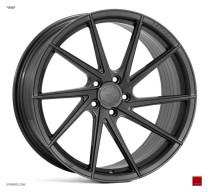 Ispiri Wheels FFR1D 20x10.5 ET30 5x112 alu kola - carbon graphite (levé)