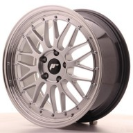 Japan Racing JR23 19x8,5 ET40 5x112 Hiper Silver Alu kola