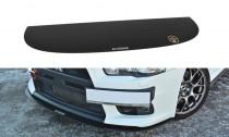 Maxton Design Spoiler předního nárazníku Racing Mitsubishi Lancer EVO X V.3