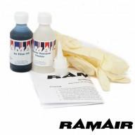 Ramair čistící sada pro pěnový vzduchový filtr / vložka filtru