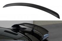 Maxton Design Nástavec spoileru víka kufru Nissan GT-R (R35) - texturovaný plast