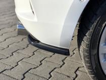 Maxton Design Boční lišty zadního nárazníku Opel Astra K OPC-Line - texturovaný plast