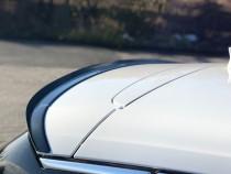 Maxton Design Nástavec střešního spoileru Opel Astra K OPC-Line - texturovaný plast