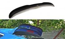 Maxton Design Nástavec střešního spoileru Opel Astra J OPC - texturovaný plast