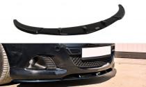Maxton Design Spoiler předního nárazníku Opel Corsa D OPC V.1 - texturovaný plast