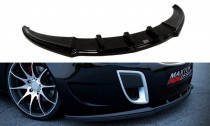 Maxton Design Spoiler předního nárazníku Opel Insignia Mk1 OPC - texturovaný plast