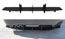 Maxton Design Zadní difuzor Peugeot RCZ
