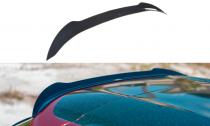 Maxton Design Nástavec střešního spoileru Peugeot 508 SW Mk2 - texturovaný plast