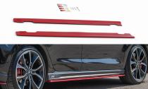 Maxton Design Prahové lišty Hyundai I30N V.2
