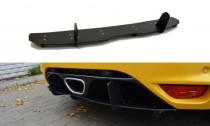 Maxton Design Zadní difuzor Renault Megane RS Mk3