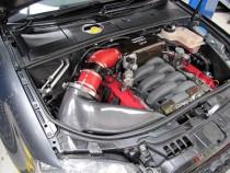 Celokarbonové sání Carbonspeed pro AUDI RS4 B7 4,2 FSI 420hp