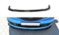 Maxton Design Spoiler předního nárazníku Subaru Impreza Mk3 WRX STI V.2 - texturovaný plast