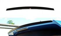 Maxton Design Nástavec střešního spoileru Subaru Impreza Mk3 WRX STI - texturovaný plast