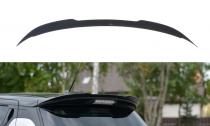 Maxton Design Nástavec střešního spoileru Suzuki Swift Sport - texturovaný plast