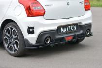Maxton Design Zadní difuzor Suzuki Swift Sport