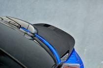 Maxton Design Nástavec spoileru víka kufru Toyota C-HR - texturovaný plast