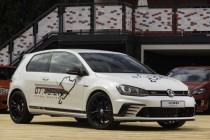 Sportovní přední náprava z modelu VW Golf GTI Clubsport S Škoda Octavia RS Cupra S3