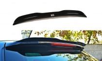 Maxton Design Nástavec střešního spoileru Alfa Romeo 159 Sportwagon - texturovaný plast