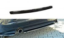 Maxton Design Spoiler zadního nárazníku Alfa Romeo 159 V.1 - texturovaný plast