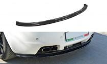 Maxton Design Spoiler zadního nárazníku Alfa Romeo Brera - texturovaný plast