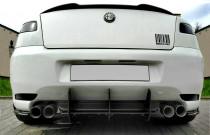 Maxton Design Zadní difuzor Alfa Romeo GT
