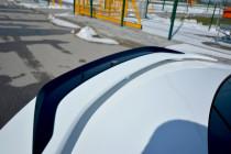 Maxton Design Nástavec spoileru víka kufru Chevrolet Camaro SS Mk6 - texturovaný plast