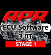 APR Stage 1 úprava řídící jednotky chiptuning Porsche 911 991.2 3,0T