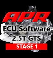 APR Stage 1 úprava řídící jednotky chiptuning Porsche Cayman S 982 Boxster S 718 2,5T H4