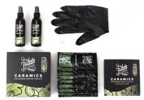Auto Finesse Caramics Paintwork Protection Kit keramická ochrana laku