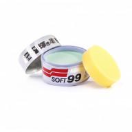 Soft99 Pearl & Metallic Soft Wax 320 g syntetický vosk