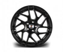 Stuttgart Wheels ST12 18x8,5 ET45 5x112 alu kola - černé