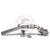 1. díl výfuku (Downpipe kit) pro koncernové vozy 1.8TSI a 2.0TSI (132 - 206kW) - Wagner Tuning