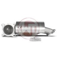 1. díl výfuku (Downpipe kit) pro Honda Civic Type-R (FK2) - Wagner Tuning