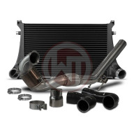 Competition paket pro 2,0 TSI MQB Octavia RS, Golf GTI, Cupra S3 Intercooler & Downpipe - Wagner Tuning