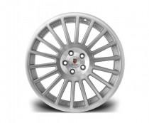 Stuttgart Wheels ST2 18x8,5 ET35 5x100 alu kola - stříbrné