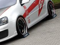 Maxton Design Prahové lišty VW Golf V vzhled GTI