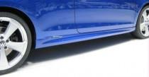 Maxton Design Prahové lišty VW Golf V vzhled Golf VI R20
