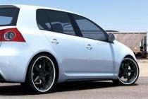 Maxton Design Prahové lišty VW Golf V vzhled Golf VI GTI