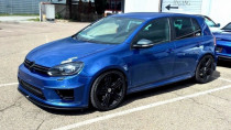Maxton Design Bodykit VW Golf VI - vzhled R400