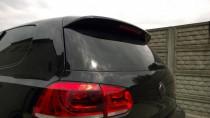Maxton Design Střešní spoiler vzhled GTI VW Golf VI