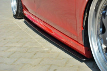 Maxton Design Prahové lišty Racing VW Golf VI R