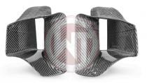 Náporové sání vzduchu motoru (Ram Air kit) pro Kia Stinger GT - Wagner Tuning