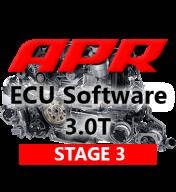 APR Stage 3 úprava řídící jednotky až 650hp chiptuning Porsche 911 991.2 3.0T